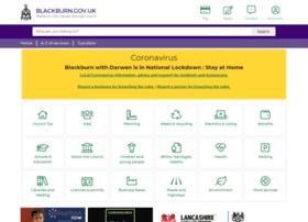 blackburn.gov.uk