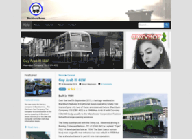 blackburnbuses.com
