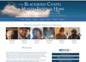 blackburnchapel.com