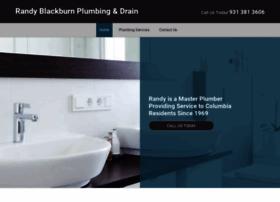 blackburnplumbing.net
