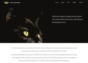 blackcatadvertising.com