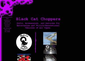 blackcatchoppers.com