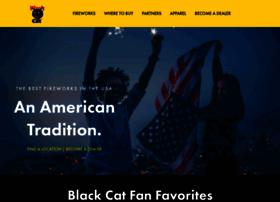 blackcatfireworks.com