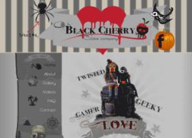 blackcherrycakecompany.com