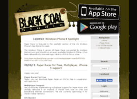 blackcoalstudio.com