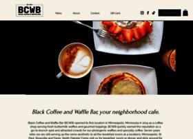 blackcoffeeandwaffle.com