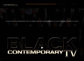 blackcontemporarytv.com