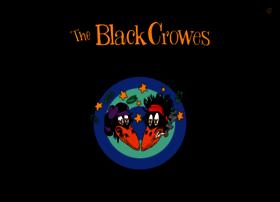 blackcrowes.com