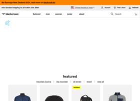 blackcrows-skis.com