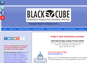 blackcube.co.in