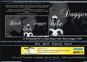 blackdaggerchile.com