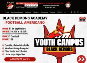 blackdemons.com