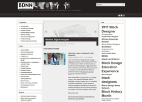 blackdesignnews.com