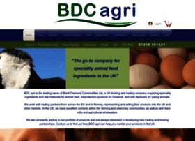blackdiamondcommodities.co.uk