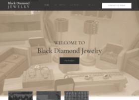 blackdiamondsjewelry.com