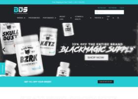 blackdiamondsupplements.com