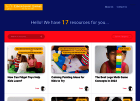 blackdog4kids.com