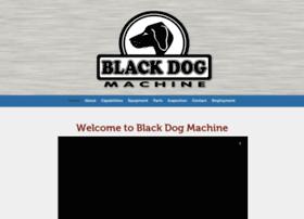 blackdogmachine.com