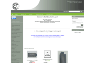 blackdogmachinellc.net