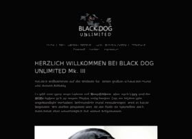 blackdogunlimited.com