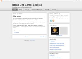 blackdotbarrel.blogspot.com