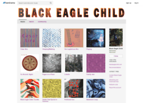 blackeaglechild.bandcamp.com