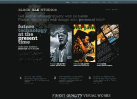 blackelkstudios.com