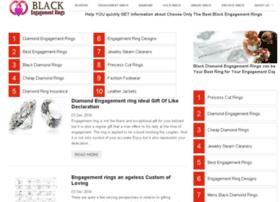 blackengagementrings.com