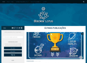 blackerlotus.com.br