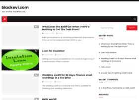 blackevi.com
