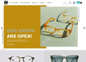 blackeyewear.co.uk