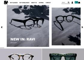 blackeyewear.com