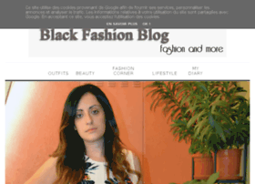 blackfashionblog.com