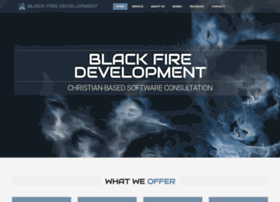 blackfireweb.com