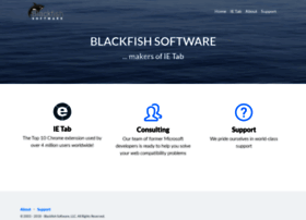 blackfishsoftware.com