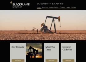 blackflameenergy.com