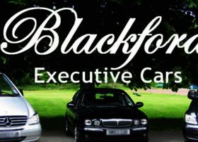 blackfordexecutivecars.co.uk