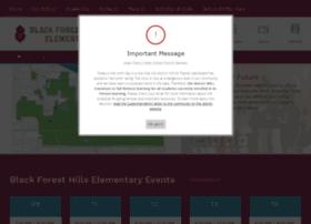 blackforesthills.cherrycreekschools.org
