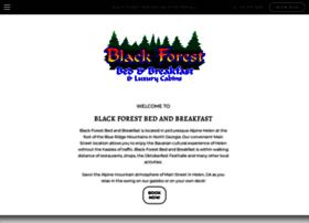 blackforestvacationrentals.com