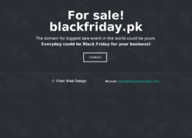 blackfriday.pk