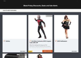 blackfridaysalealerts.com