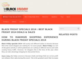 blackfridayspecials2014.com