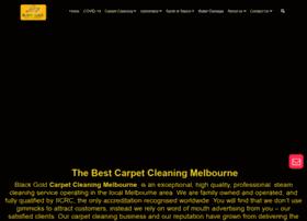 blackgoldcarpetcleaning.com.au