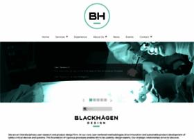 blackhagendesign.com