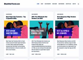 blackhairtrend.com