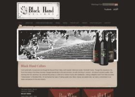 blackhandcellars.com
