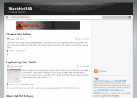 blackhat360.com