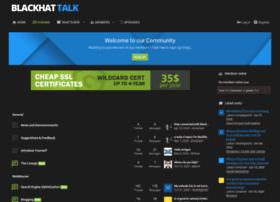 blackhatboard.com