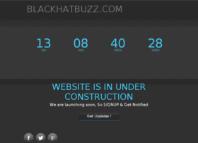 blackhatbuzz.com