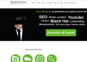 blackhatplatino.com